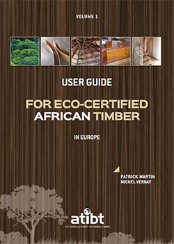 User guide for eco-certified African timber